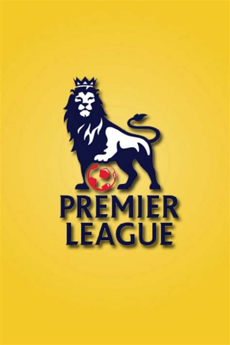 Football Wallpaper: English Premier League Logo wallpapers ...