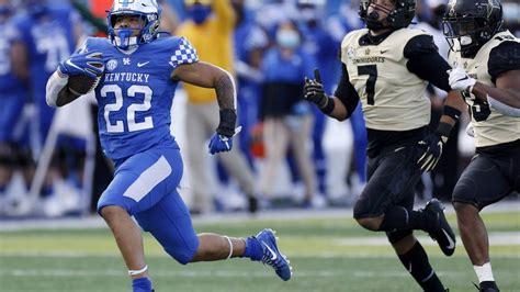 Game preview: Kentucky Wildcats football at No. 1 Alabama ...