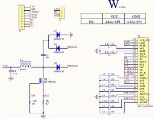 Selecting An Inductor Based On Schematic