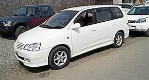 Class Auto Vl : toyota gaia m10 type 1998 toyota ipsum gaia nadia ~ Gottalentnigeria.com Avis de Voitures