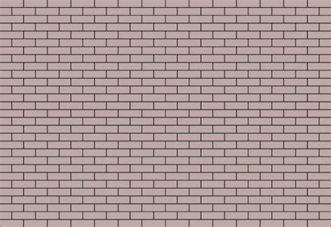 Grey Brick Background Free Vector In Adobe Illustrator Ai