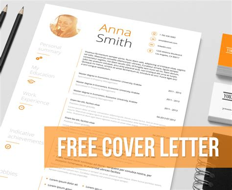 Creative Resume Templates Free Download Word Http
