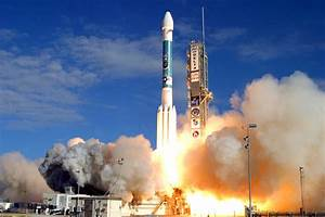NASA Satellite Launch - Pics about space