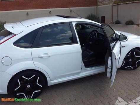 Used Cars For Sale In St by 2012 Ford Focus St Used Car For Sale In Nelspruit