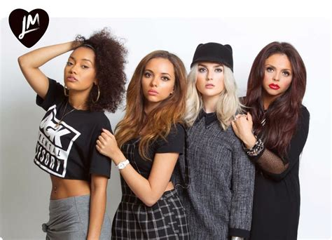 Spain Little Mix: Little Mix lucha contra el bullying ...