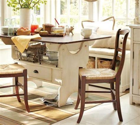 practicas mesas de comedor  ahorrar espacio