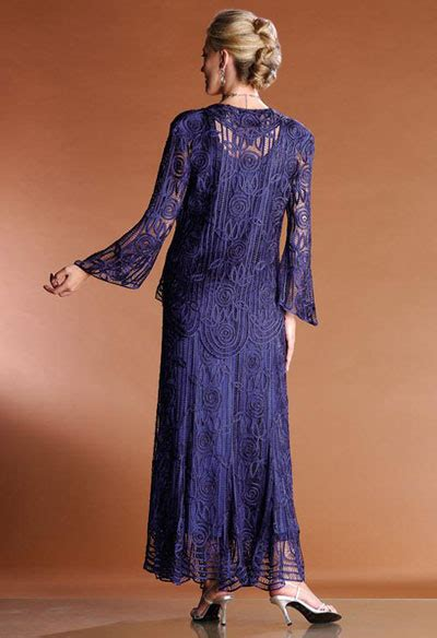 soulmates  piece mother   bride dress  french novelty