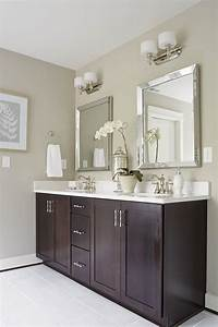 bathroom mirror design ideas best bathroom modern With kitchen cabinets lowes with silver wings wall art