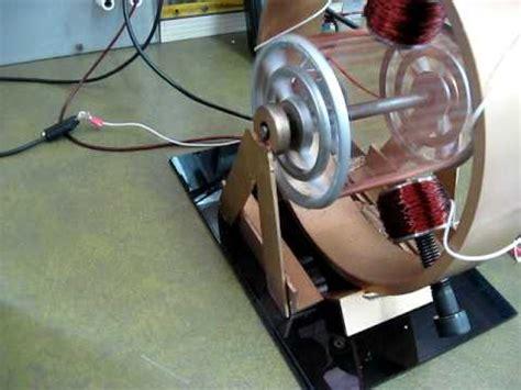 motors de motor de induccion