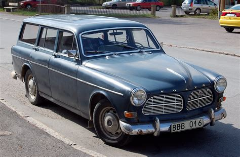 volvo amazon cars news  images websites wiki