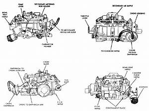 660 Carburetor Diagram