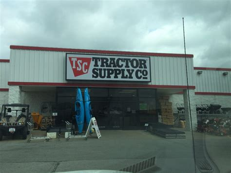 Photos For Tractor Supply Co