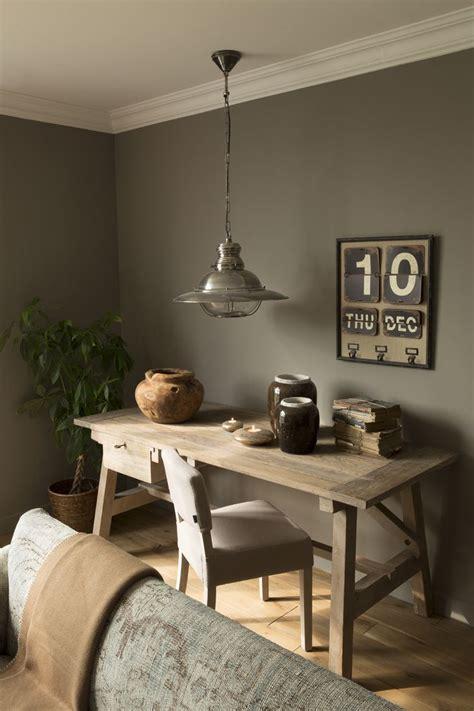 interiors cuisine ambiance flamant peinture