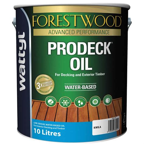 wattyl water based decking oil timber fences mitre