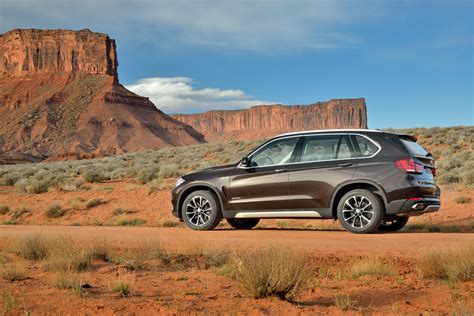 The military has been using this fighter jet since the '70s, and it still outmaneuvers the competition. 2014 BMW F15 X5 Officially Unveiled - autoevolution