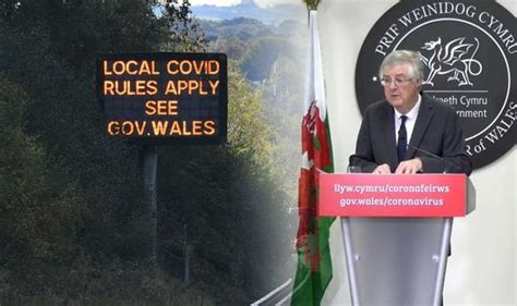 When does Wales lockdown end? | UK | News | Express.co.uk