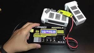 Multiple Purpose Charger For Dji Phantom 3 Batteries