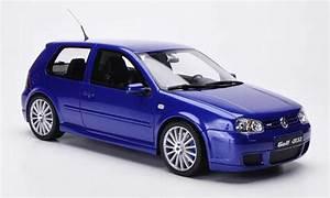 Golf 4 Bleu : volkswagen golf 4 gti r32 miniature bleu ottomobile 1 18 voiture ~ Medecine-chirurgie-esthetiques.com Avis de Voitures