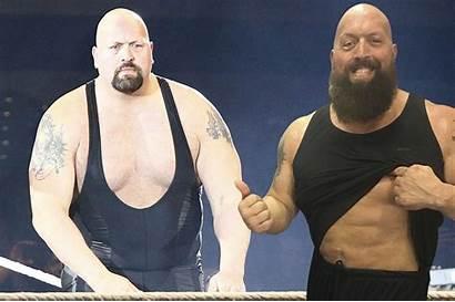 Wwe Weight Loss Wrestlers Before Steroids Wrestler