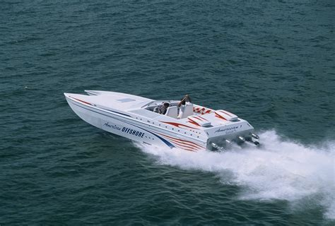 Performance Offshore Boats For Sale by Catamaran Racing Boats Offshore Speed Boats For Sale