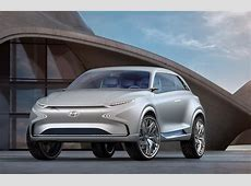 Hyundai targets 1,400 units a year of nextgen fuelcell
