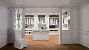 Begehbarer Kleiderschrank Mit Schminktisch : moderne kleiderschr nke stilvolle ideen f r ihr schlafzimmer ~ Markanthonyermac.com Haus und Dekorationen