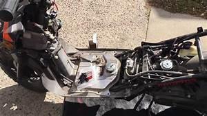 Honda Ruckus Electric Start Fuse