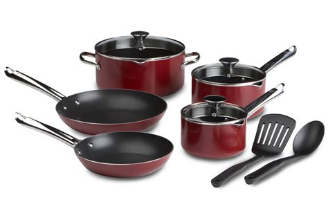 nonstick cookware cooking healthy living cook tina