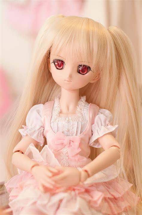 quick  mini dollfie dream illyasviel von einzbern