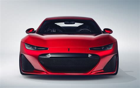 drako gte electric supercar revealed  hp