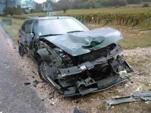 Accident De Voiture Mortel 77 : accident mortel de la route crash test youtube ~ Medecine-chirurgie-esthetiques.com Avis de Voitures