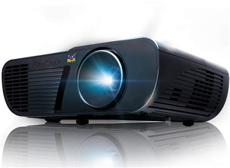 A New Generation Of Advanced Projector