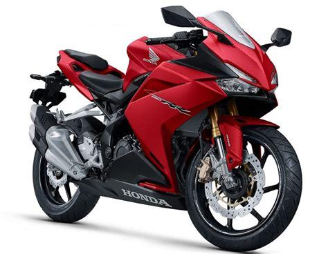 Honda Cbr250rr 2019 this 2019 honda cbr250rr hrc is for words