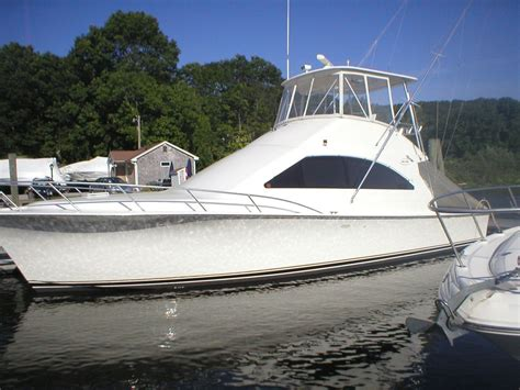 Boat Loans In Ct by 2004 43 Sport Power New And Used Boats For Sale