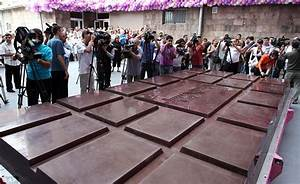 Death by chocolate? Let's crunch the numbers for people ...