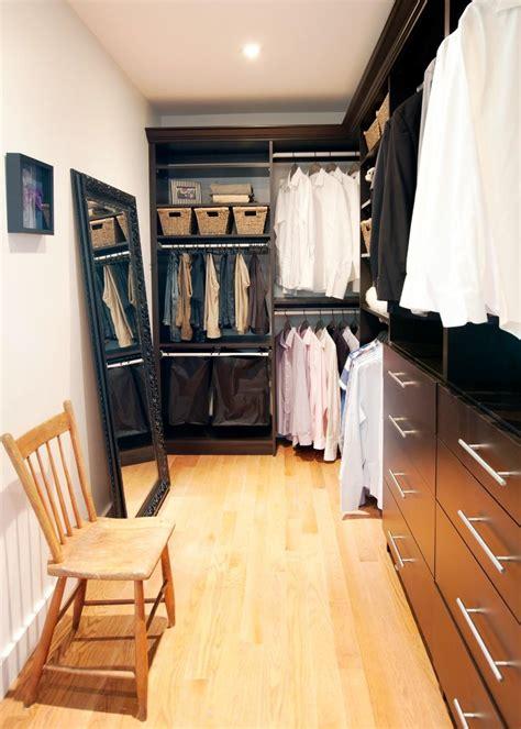 In Closet by 16 Stylish S Walk In Closet Ideas Hgtv