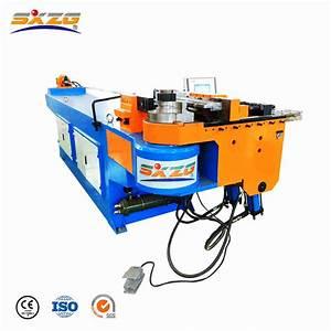 Dw38 Nc Metal Rolling Manual Pipe Bending Machine And