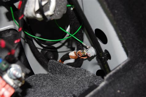 Audi Fuse Box Repair Wire by Audipages Ml350 Brake Light Electrical Repair