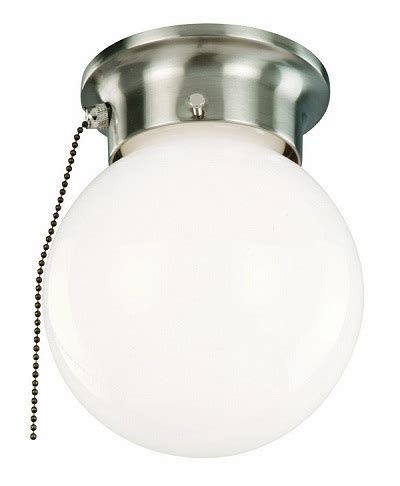 pull chain wall light fixture lighting and ceiling fans