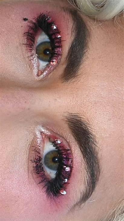 Gaga Lady Makeup Nexus 6p Wallpapers Eye