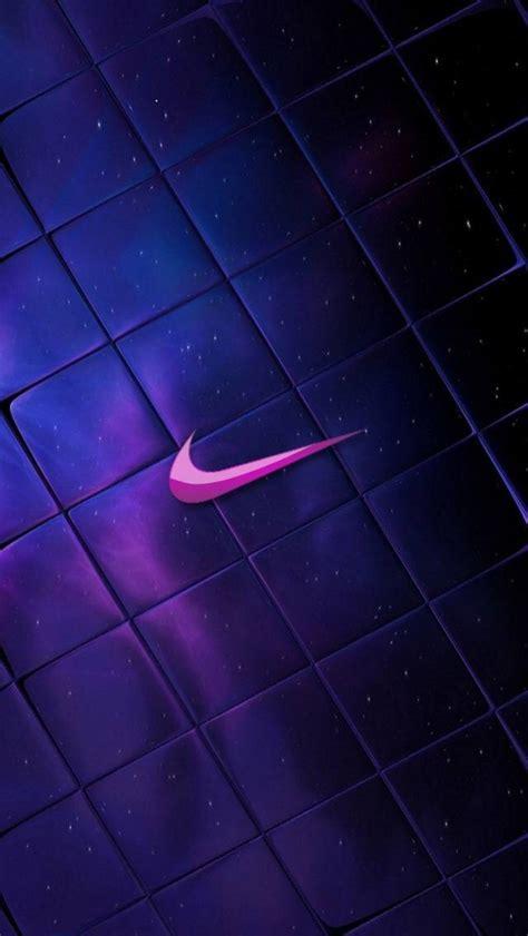 Purple Nike Wallpapers Wallpaper Cave