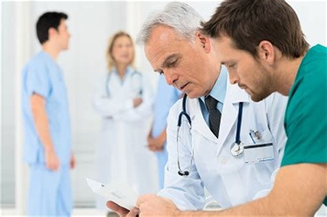 emergency medical condition     physician