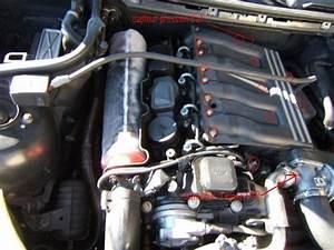 Moteur Bmw 320d E46 Moteur Bmw 318d 320d E46 163 Cv 204d4