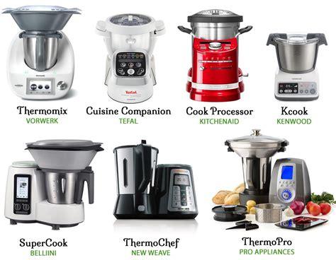 les meilleurs robots de cuisine robots menagers comparatif table de cuisine