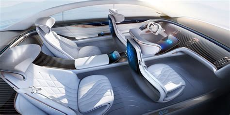 In conclusion, mercedes benz vision eqs is a luxury saloon from the future. Is This a Preview of Mercedes-Benz's Electric S-Class? | The Motley Fool