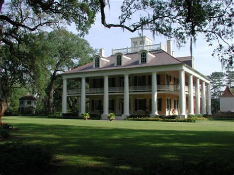 Houmas House, New Orleans. Just A Sweet Sweet Southern