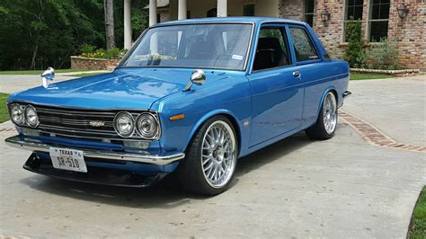 1972 Datsun 510 For Sale by 1972 Datsun 510 2 Door For Sale By Owner In Magnolia