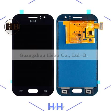 hh for samsung galaxy j110 lcd display touch screen digitizer assembly for samsung j1 ace j110m