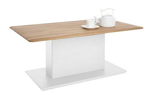 Uberraschend Couchtisch Eiche Bianco Design by Schrecklich Couchtisch H 246 Henverstellbar Wei 223 Ideen 7004