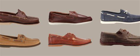 Best Shoes On A Boat by Top 35 Best Boat Shoes For Stylish Summer Sea Legs